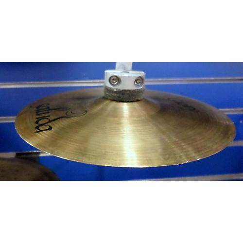 Saluda 8in Glory Cymbal