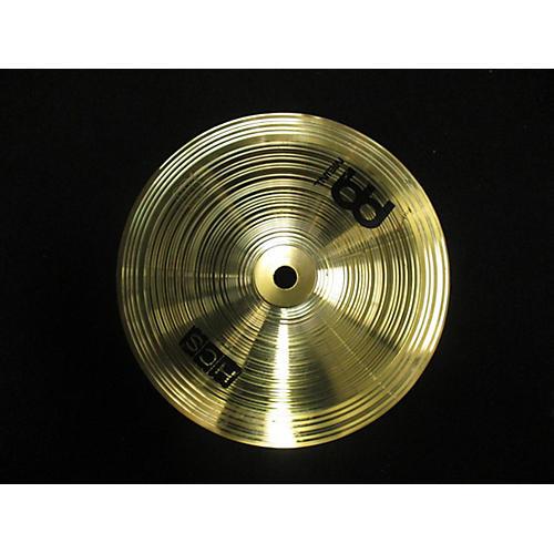 Meinl 8in HCS Bell Cymbal