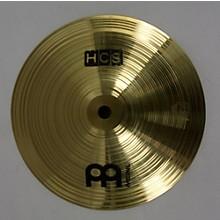 Meinl 8in HCS8B Cymbal