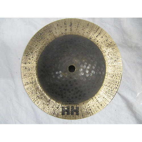Sabian 8in HH Radia Cup Chime Cymbal