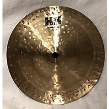 Sabian 8in HH Series China Kang Cymbal