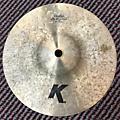 Zildjian 8in K Custom Dark Splash Cymbal thumbnail