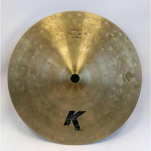 Zildjian 8in K Custom Dark Splash Cymbal