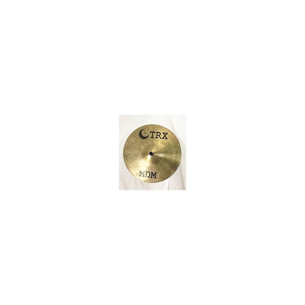 TRX 8in MDM SPLASH Cymbal