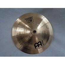 Meinl 8in Medium Bell Cymbal