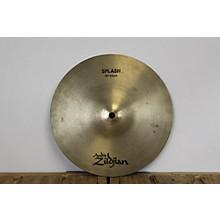 "Zildjian 8in Paper Thin 8"" Splash Cymbal"