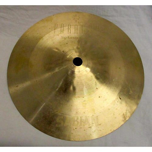 Sabian 8in Paragon Splash Brilliant Cymbal