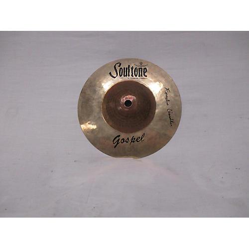 Soultone 8in Soultone Gospel Series Splash Brilliant Cymbal