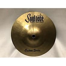 Soultone 8in Splash Cymbal