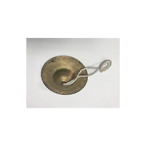 Wuhan 8in Tam Tam Bell Cymbal