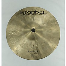 Istanbul Agop 8in Traditional Bell Cymbal
