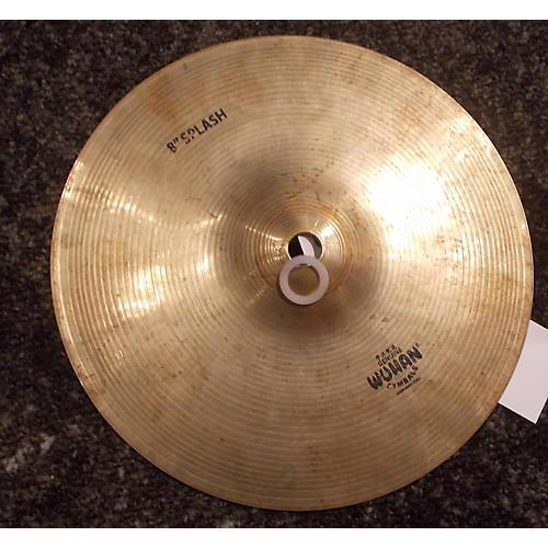 Wuhan 8in Wuhan Cymbal
