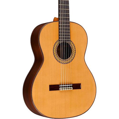 Alhambra 9 P Classical Acoustic Guitar