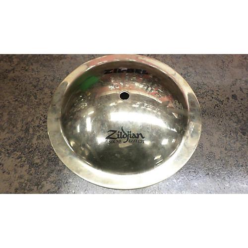 Zildjian 9.5in Zilbel Cymbal