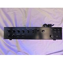 TOA 900 SERIES II Power Amp