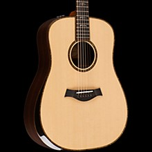 Taylor 900 Series 910e Dreadnought Acoustic-Electric Guitar Natural