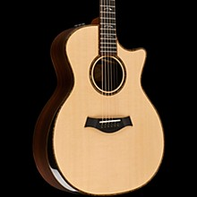 Taylor 900 Series 914CE High Performance Package Grand Auditorium Acoustic-Electric Guitar