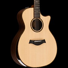 Taylor 900 Series 914ce Grand Auditorium Acoustic-Electric Guitar Natural