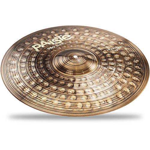 Paiste 900 Series Heavy Ride Cymbal