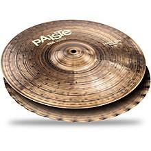 900 Series Sound Edge Hi-Hat 14 in. Bottom