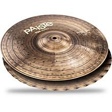 900 Series Sound Edge Hi-Hat 14 in. Pair