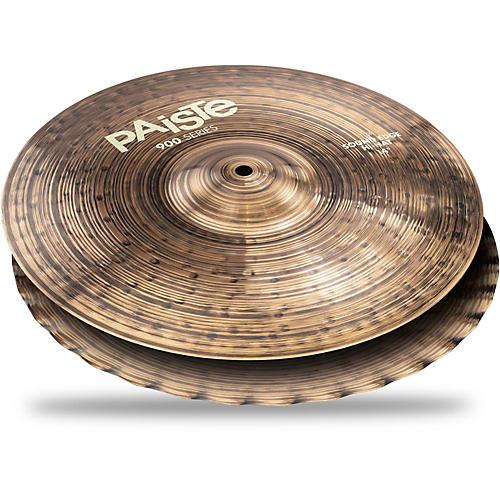 Paiste 900 Series Sound Edge Hi-Hat