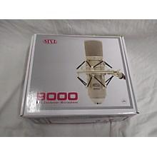 MXL 9000 Condenser Microphone