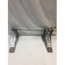 DW 9000 Series Double Double Bass Drum Pedal