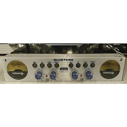 Presonus 900BTDP Blue Tube DP Microphone Preamp