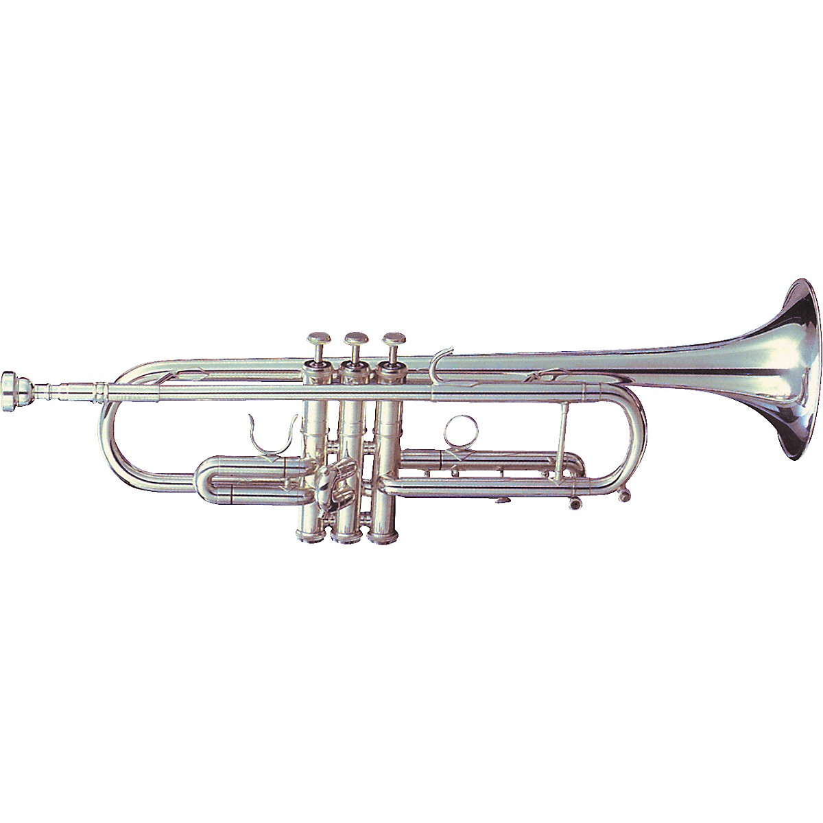 Getzen 900S Eterna Classic Series Bb Trumpet