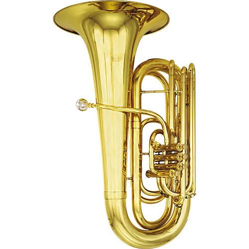 Kanstul 902-4B Series 4-Valve 3/4 BBb Tuba