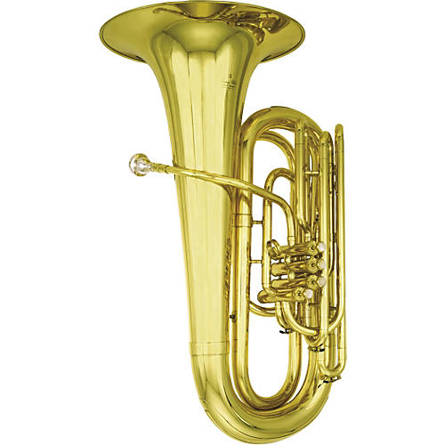Kanstul 902-4C Series 4-Valve 3/4 CC Tuba