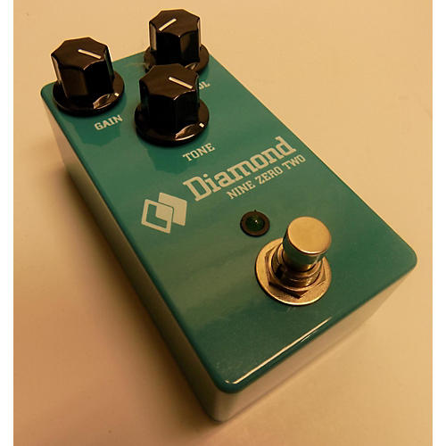DIAMOND PEDALS 902 Effect Pedal
