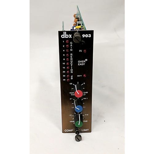dbx 903 COMP/LIMIT MODULE Compressor