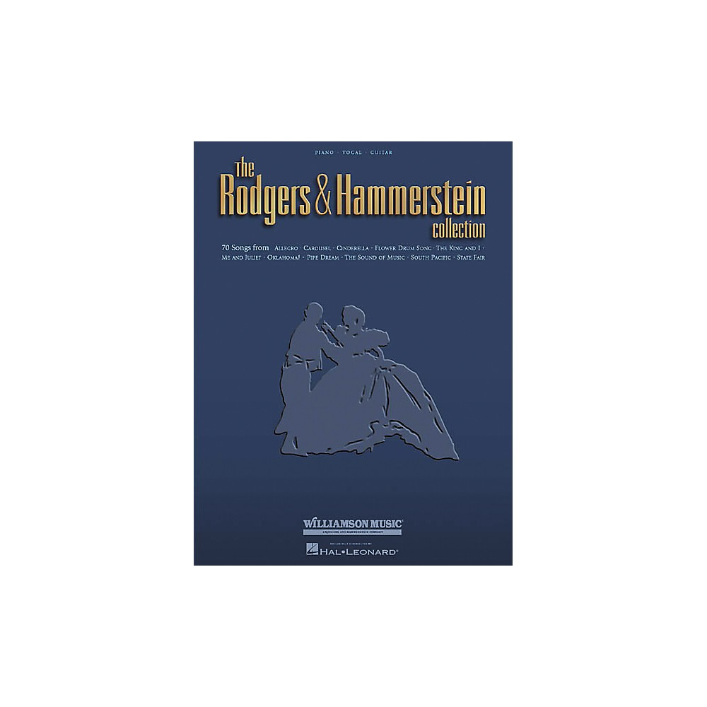 The Rodgers & Hammerstein Collection [Book] 1274034476168