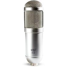 MXL 910 Voice/Instrument Condenser Microphone