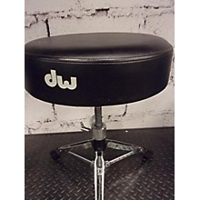 DW 9101 Low Throne Drum Throne