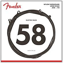 Fender 9120 Nylon Tapewound Bass Strings