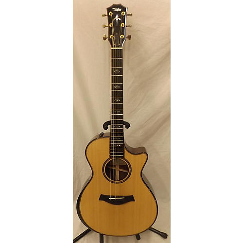 Taylor 912CE Acoustic Electric Guitar