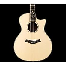 Taylor 914ce 2014 Grand Auditorium Cutaway ES2 Acoustic Electric Guitar