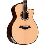 914ce V-Class Grand Auditorium Acoustic-Electric Guitar Natural