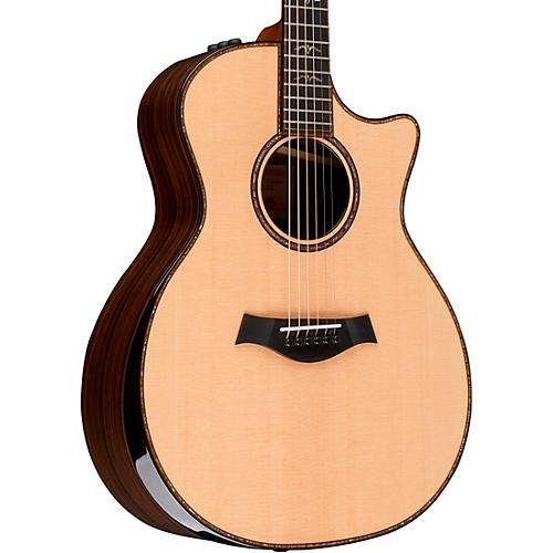 Taylor 914ce V-Class Grand Auditorium Acoustic-Electric Guitar