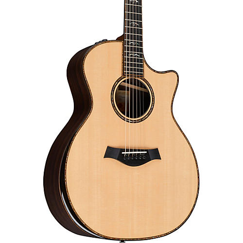 Taylor 914ce V-Class Grand Auditorium Acoustic-Electric Guitar