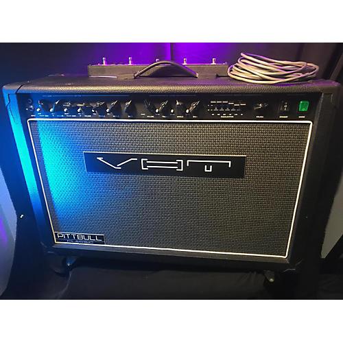VHT '92 PITBULL CLASSIC Tube Guitar Combo Amp