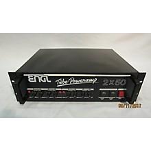 Engl 920 2 X 50 Power Amp