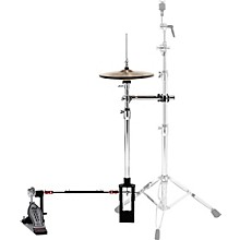 DW 9550 Universal Remote Hi-Hat Cymbal System Level 1