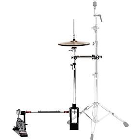 dw 9550 universal remote hi hat cymbal system guitar center. Black Bedroom Furniture Sets. Home Design Ideas