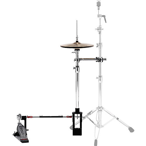 Dw 9550 Universal Remote Hi Hat Cymbal System Guitar Center