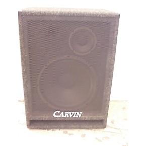 used carvin 973 speaker cabinet unpowered speaker guitar center. Black Bedroom Furniture Sets. Home Design Ideas