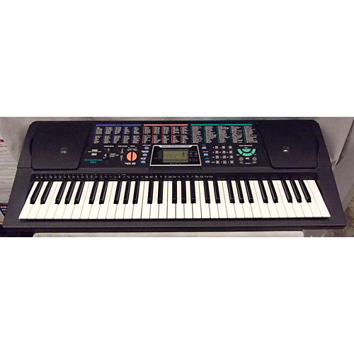 In Store Used 980 Portable Keyboard